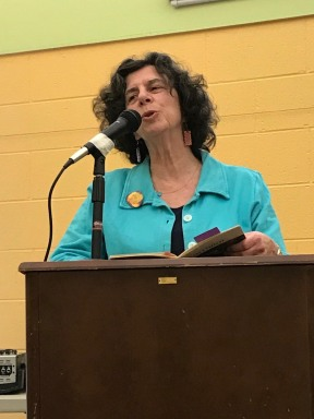 Maxine Susman